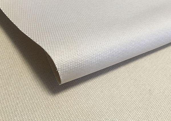 Fiberglass laminated filter cloth
