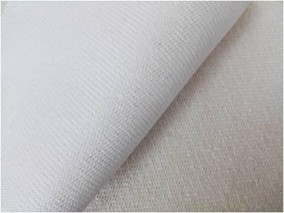 Fiberglass texturized filter cloth